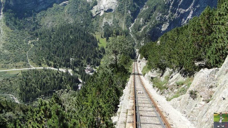 Funiculaire Gelmerbahn (BE, Suisse) Gelmerbahn_023