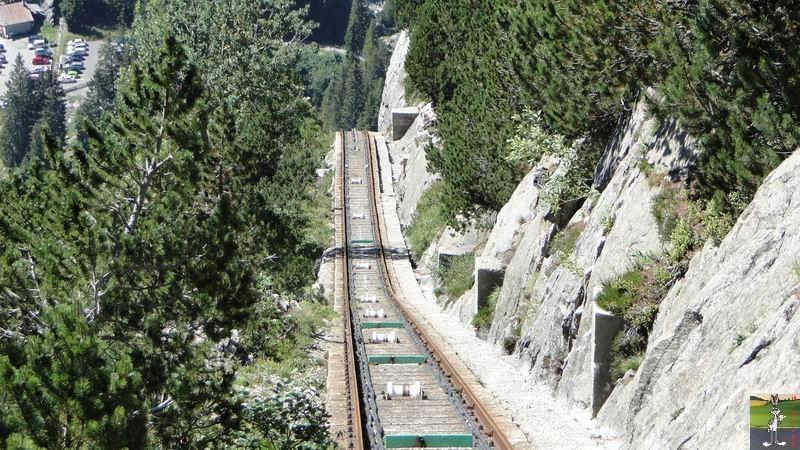 Funiculaire Gelmerbahn (BE, Suisse) Gelmerbahn_024