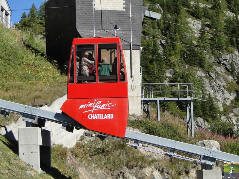 Parc d'Attractions du Châtelard (2 funiculaires et 1 petit train panoramique) (VS, Suisse) (11-09-2010) Minifunic_Emosson_043