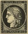 Le coin du collectionneur - Les timbres