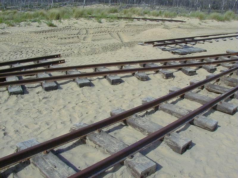 [17 - FR] 2003-05-09 et 10 - Le p'tit train de Saint-Trojan 2013-05_oleron_13