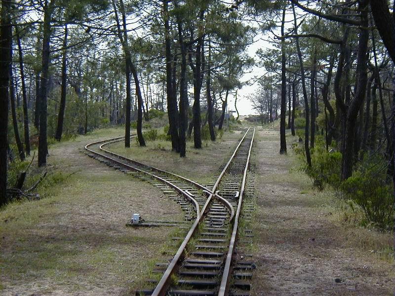 [17 - FR] 2003-05-09 et 10 - Le p'tit train de Saint-Trojan 2013-05_oleron_19