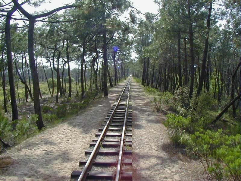 [17 - FR] 2003-05-09 et 10 - Le p'tit train de Saint-Trojan 2013-05_oleron_21
