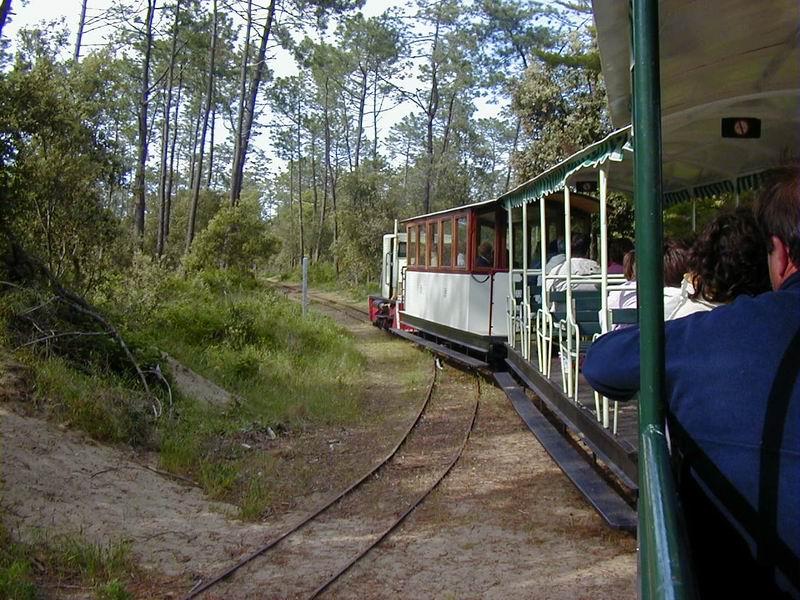 [17 - FR] 2003-05-09 et 10 - Le p'tit train de Saint-Trojan 2013-05_oleron_26