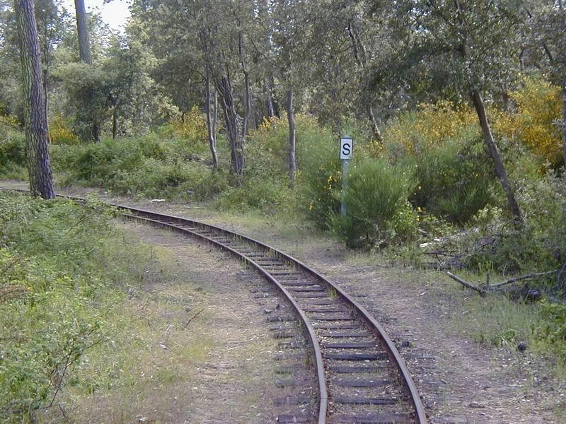 [17 - FR] 2003-05-09 et 10 - Le p'tit train de Saint-Trojan 2013-05_oleron_27