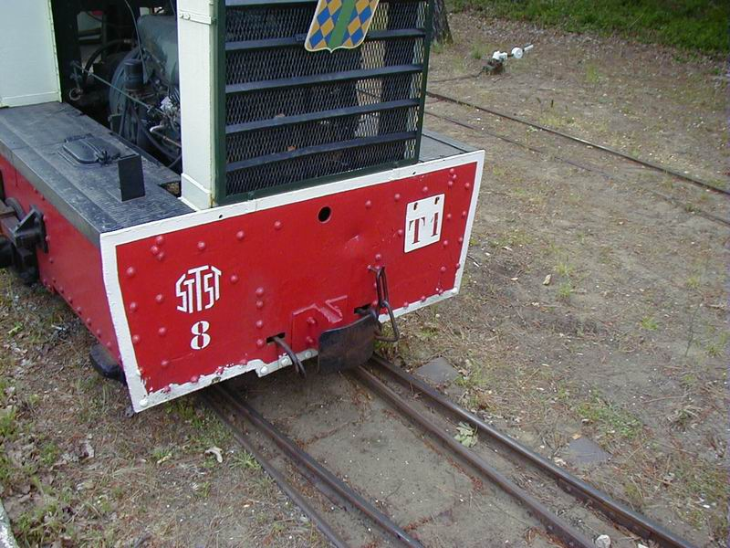 [17 - FR] 2003-05-09 et 10 - Le p'tit train de Saint-Trojan 2013-05_oleron_43