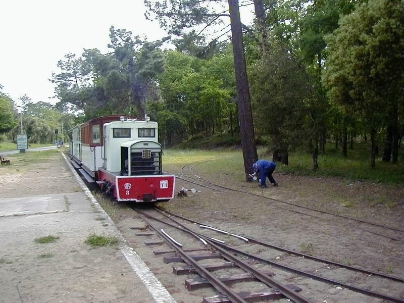 [17 - FR] 2003-05-09 et 10 - Le p'tit train de Saint-Trojan 2013-05_oleron_46