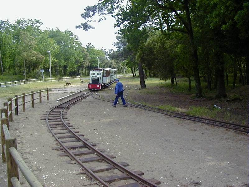 [17 - FR] 2003-05-09 et 10 - Le p'tit train de Saint-Trojan 2013-05_oleron_47