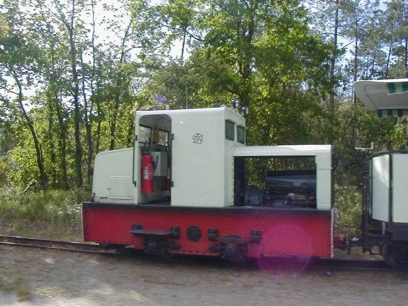[17 - FR] 2003-05-09 et 10 - Le p'tit train de Saint-Trojan 2013-05_oleron_50
