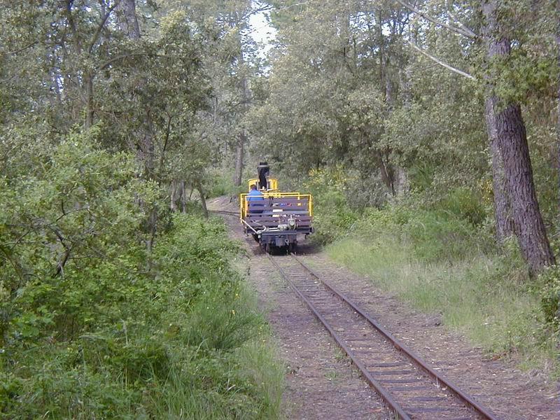 [17 - FR] 2003-05-09 et 10 - Le p'tit train de Saint-Trojan 2013-05_oleron_65