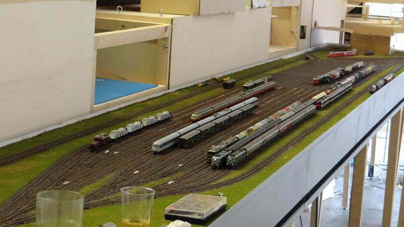 [VD - CH] 2014-03-22 : Expo Rail Club Riviera à Villeneuve 2014-03-22_RCR_024