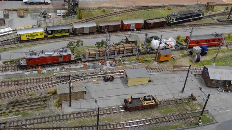 [VD - CH] 2014-03-22 : Expo Rail Club Riviera à Villeneuve 2014-03-22_RCR_070