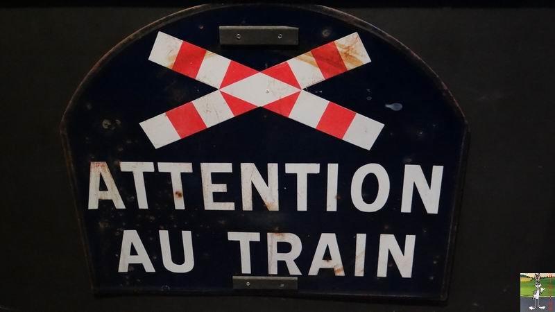 Le Musée du train miniature - Chatillon sur Chalaronne (01) - 26-04-2014 0001