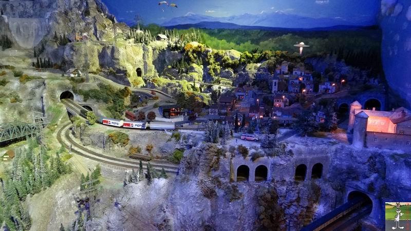 Le Musée du train miniature - Chatillon sur Chalaronne (01) - 26-04-2014 0002