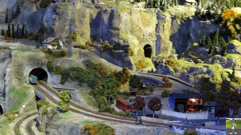 Le Musée du train miniature - Chatillon sur Chalaronne (01) - 26-04-2014 0003