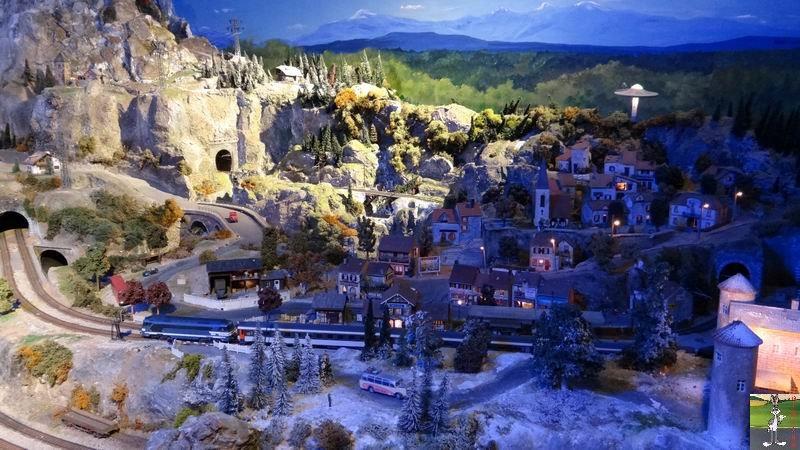 Le Musée du train miniature - Chatillon sur Chalaronne (01) - 26-04-2014 0008