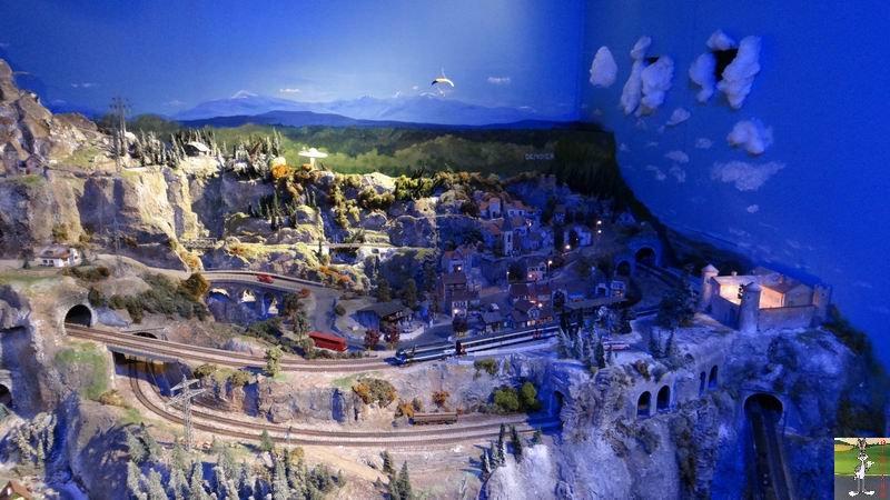 Le Musée du train miniature - Chatillon sur Chalaronne (01) - 26-04-2014 0010