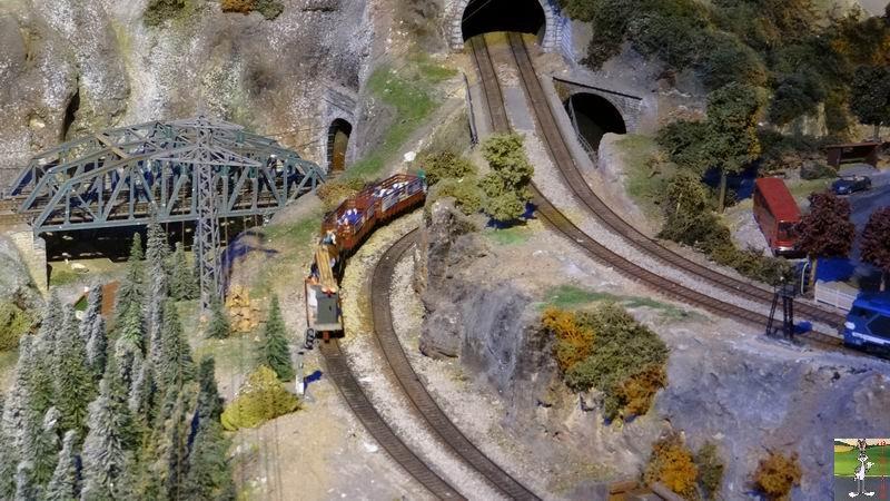Le Musée du train miniature - Chatillon sur Chalaronne (01) - 26-04-2014 0012