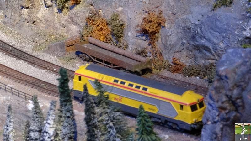 Le Musée du train miniature - Chatillon sur Chalaronne (01) - 26-04-2014 0014