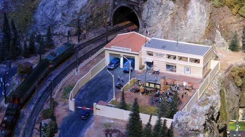Le Musée du train miniature - Chatillon sur Chalaronne (01) - 26-04-2014 0015