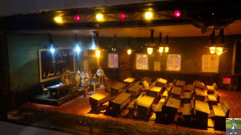 Le Musée du train miniature - Chatillon sur Chalaronne (01) - 26-04-2014 0016
