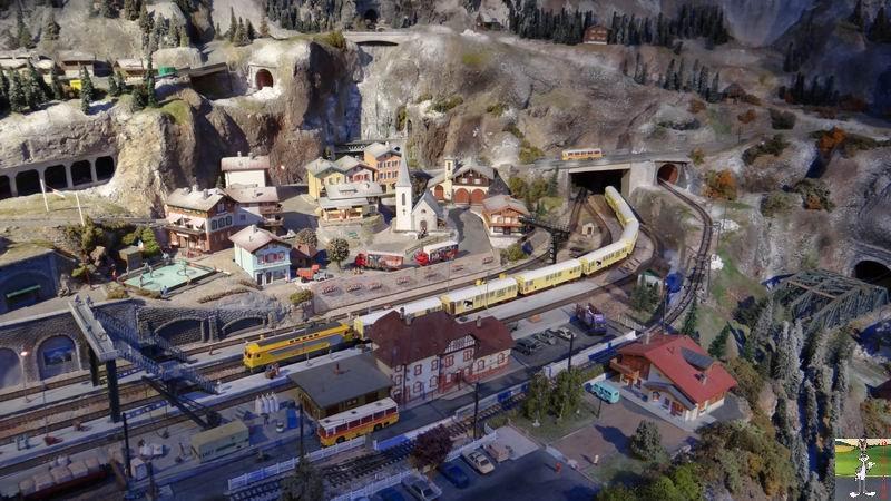 Le Musée du train miniature - Chatillon sur Chalaronne (01) - 26-04-2014 0019