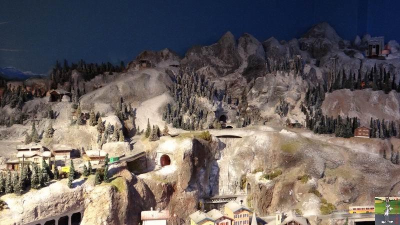 Le Musée du train miniature - Chatillon sur Chalaronne (01) - 26-04-2014 0020