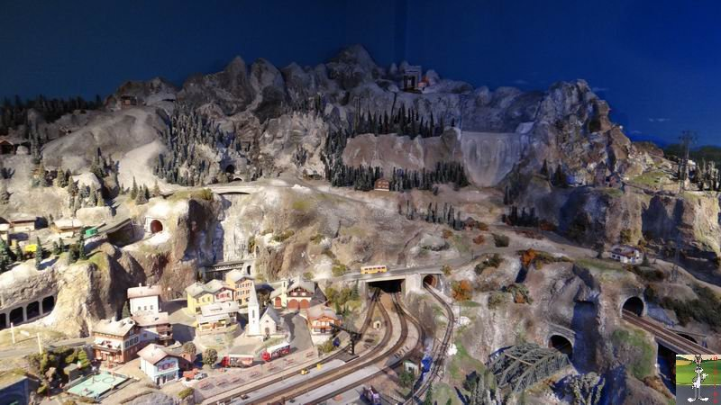 Le Musée du train miniature - Chatillon sur Chalaronne (01) - 26-04-2014 0021