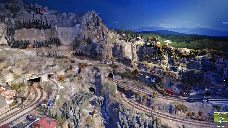 Le Musée du train miniature - Chatillon sur Chalaronne (01) - 26-04-2014 0022