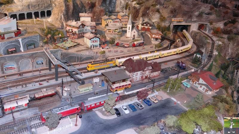 Le Musée du train miniature - Chatillon sur Chalaronne (01) - 26-04-2014 0025