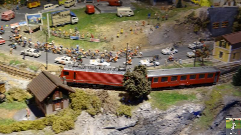 Le Musée du train miniature - Chatillon sur Chalaronne (01) - 26-04-2014 0028