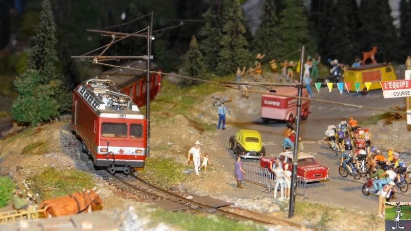 Le Musée du train miniature - Chatillon sur Chalaronne (01) - 26-04-2014 0030