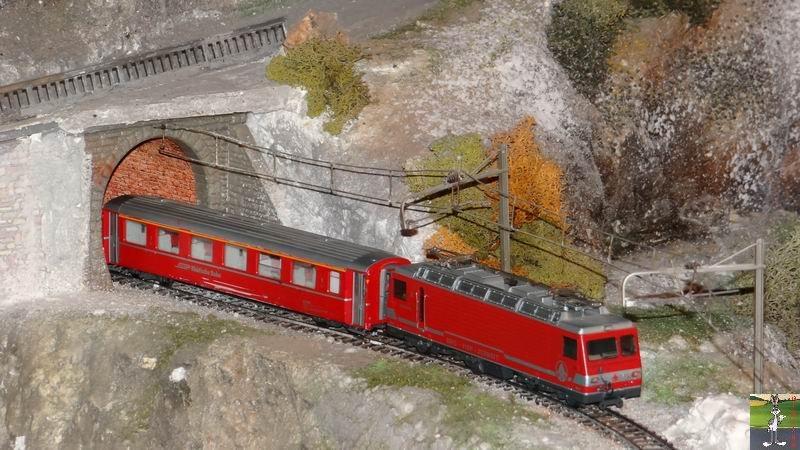 Le Musée du train miniature - Chatillon sur Chalaronne (01) - 26-04-2014 0031