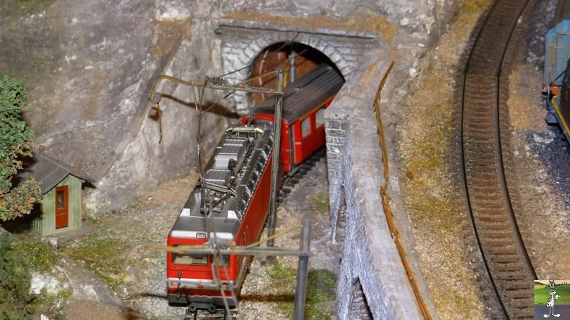 Le Musée du train miniature - Chatillon sur Chalaronne (01) - 26-04-2014 0032