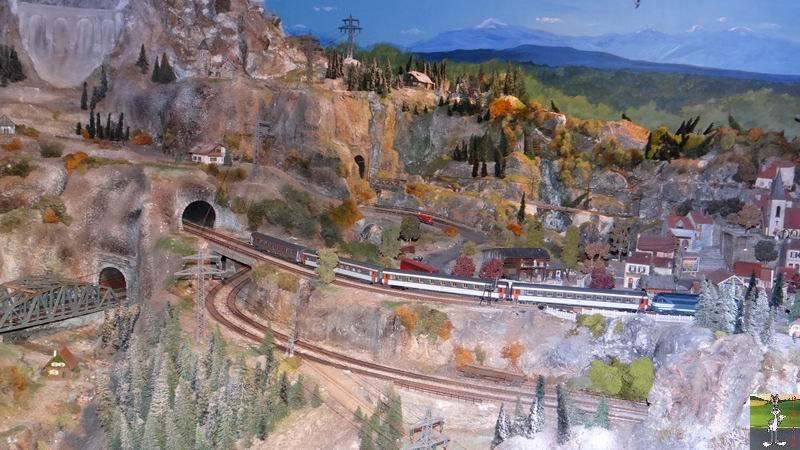 Le Musée du train miniature - Chatillon sur Chalaronne (01) - 26-04-2014 0033