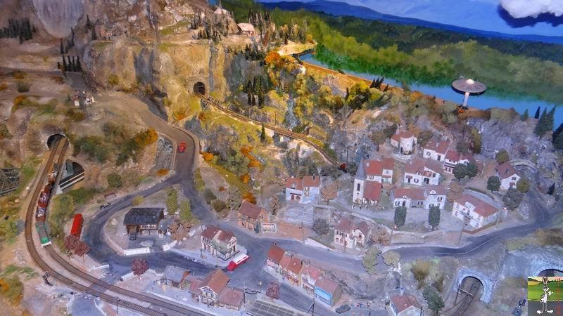 Le Musée du train miniature - Chatillon sur Chalaronne (01) - 26-04-2014 0034