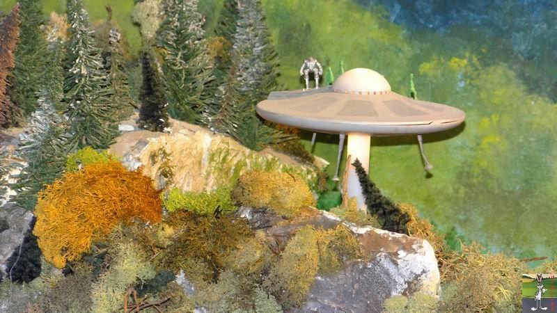 Le Musée du train miniature - Chatillon sur Chalaronne (01) - 26-04-2014 0035