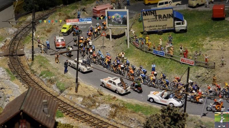 Le Musée du train miniature - Chatillon sur Chalaronne (01) - 26-04-2014 0036