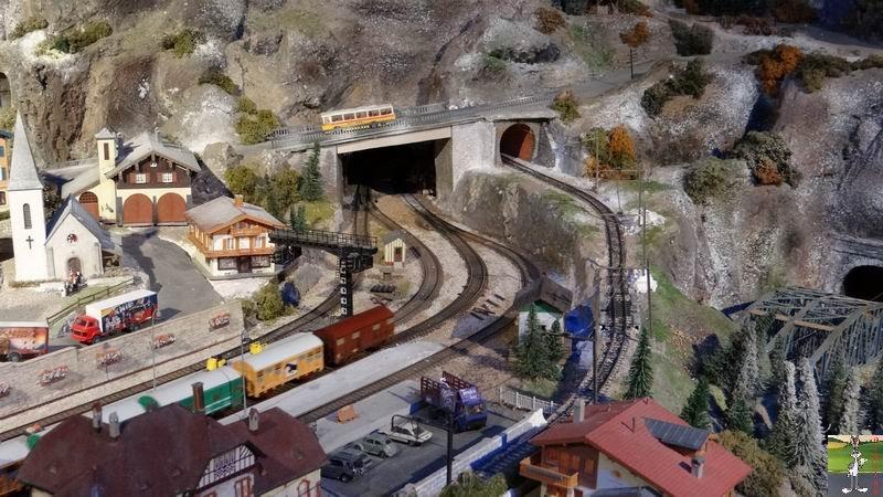 Le Musée du train miniature - Chatillon sur Chalaronne (01) - 26-04-2014 0044
