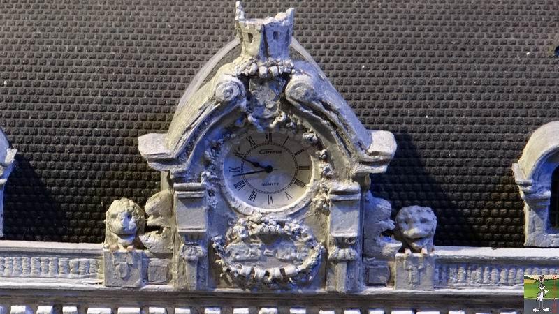 Le Musée du train miniature - Chatillon sur Chalaronne (01) - 26-04-2014 0052