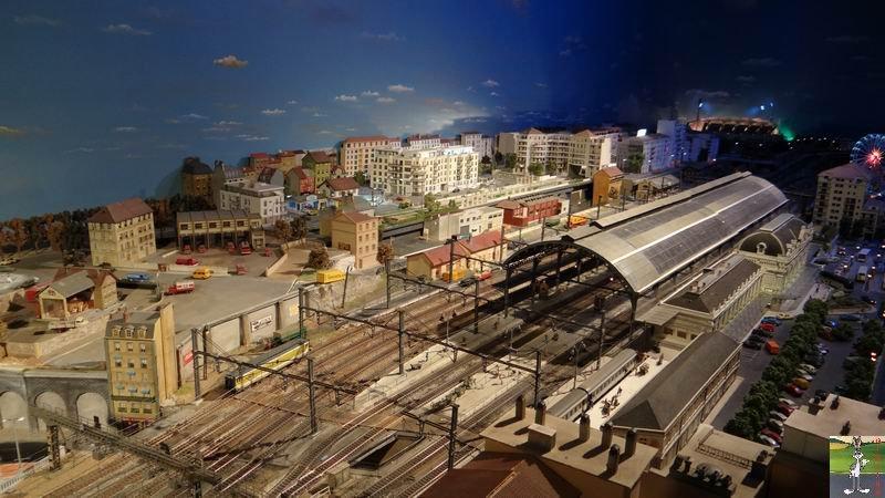 Le Musée du train miniature - Chatillon sur Chalaronne (01) - 26-04-2014 0053