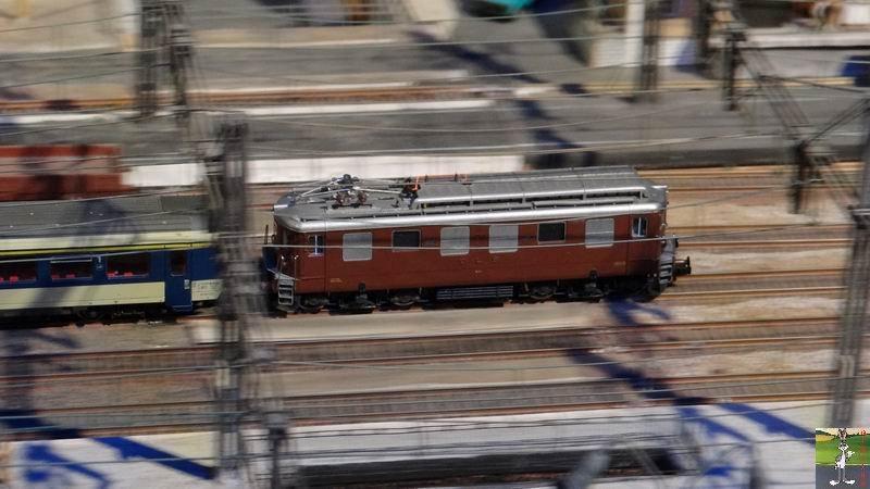 Le Musée du train miniature - Chatillon sur Chalaronne (01) - 26-04-2014 0054