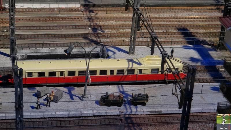 Le Musée du train miniature - Chatillon sur Chalaronne (01) - 26-04-2014 0055