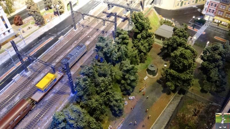 Le Musée du train miniature - Chatillon sur Chalaronne (01) - 26-04-2014 0057