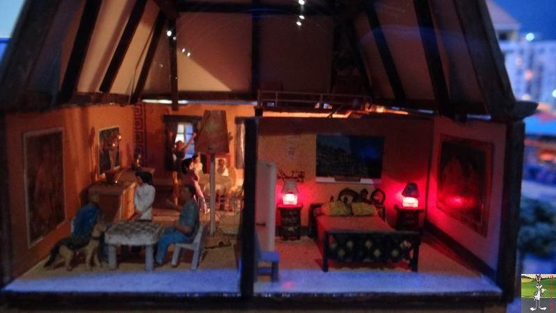 Le Musée du train miniature - Chatillon sur Chalaronne (01) - 26-04-2014 0058
