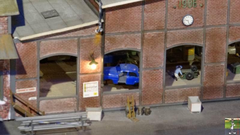 Le Musée du train miniature - Chatillon sur Chalaronne (01) - 26-04-2014 0063