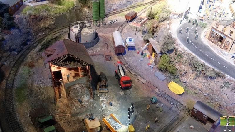 Le Musée du train miniature - Chatillon sur Chalaronne (01) - 26-04-2014 0067