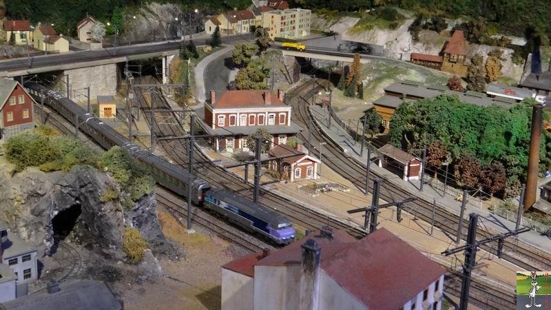 Le Musée du train miniature - Chatillon sur Chalaronne (01) - 26-04-2014 0069