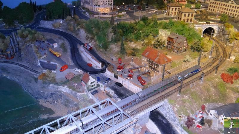 Le Musée du train miniature - Chatillon sur Chalaronne (01) - 26-04-2014 0070