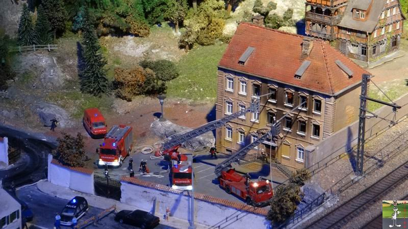 Le Musée du train miniature - Chatillon sur Chalaronne (01) - 26-04-2014 0071